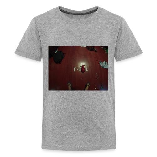Thuib Logo - Kids' Premium T-Shirt