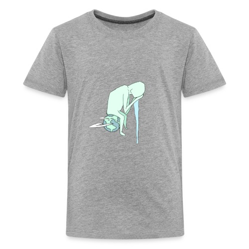 lonely planet - Kids' Premium T-Shirt