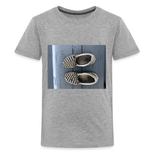 Vans image - Kids' Premium T-Shirt