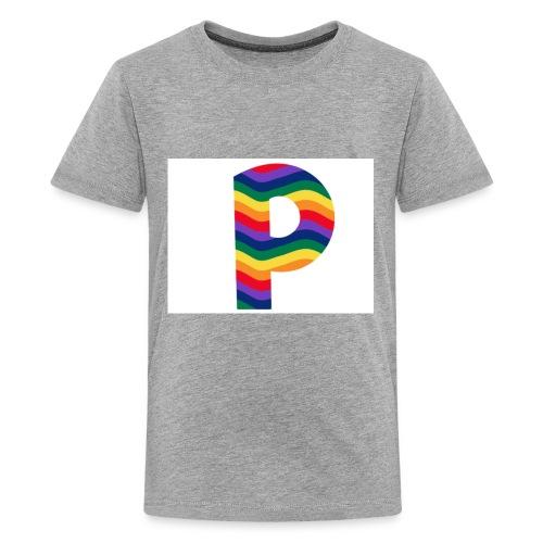 Humble P - Kids' Premium T-Shirt