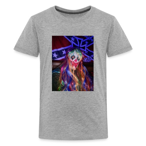 Mrs.Jawbreaker's collection - Kids' Premium T-Shirt