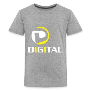 Digital - Kids' Premium T-Shirt