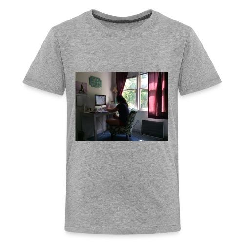 Mom life - Kids' Premium T-Shirt