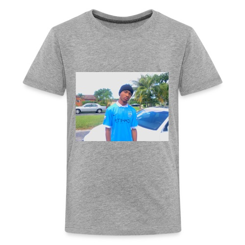 6C5D32FE 10A6 427E 81AC 785F43419B02 - Kids' Premium T-Shirt