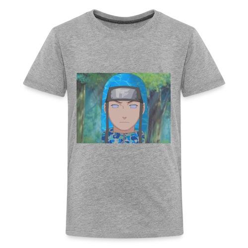 tumblr ojsec6DPdj1u0qcvro1 1280 - Kids' Premium T-Shirt