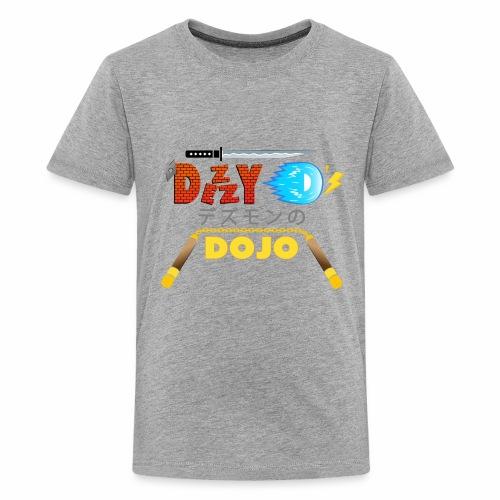 Dezzy D's Dojo - Kids' Premium T-Shirt