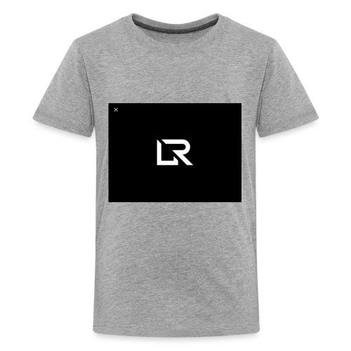 749667ED 9E1D 4931 8781 B31B176DB6BA - Kids' Premium T-Shirt
