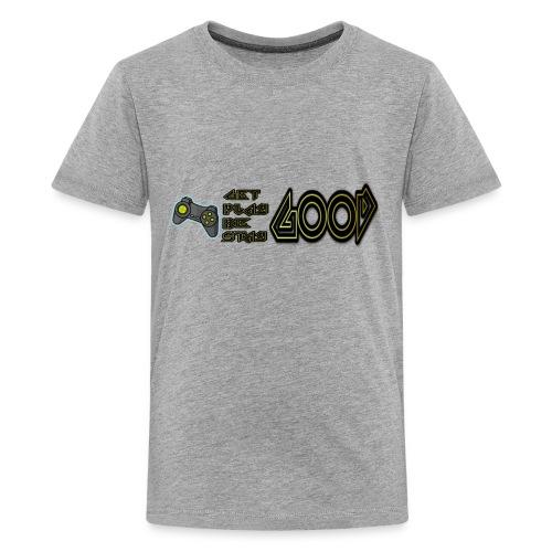Cosmic Sol Get Good - Kids' Premium T-Shirt