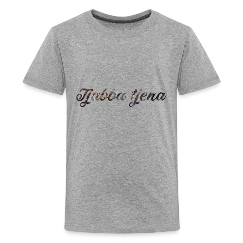 Tjabba Tjena products - Kids' Premium T-Shirt