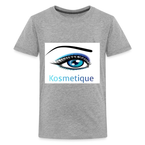 Kosmetique - Kids' Premium T-Shirt