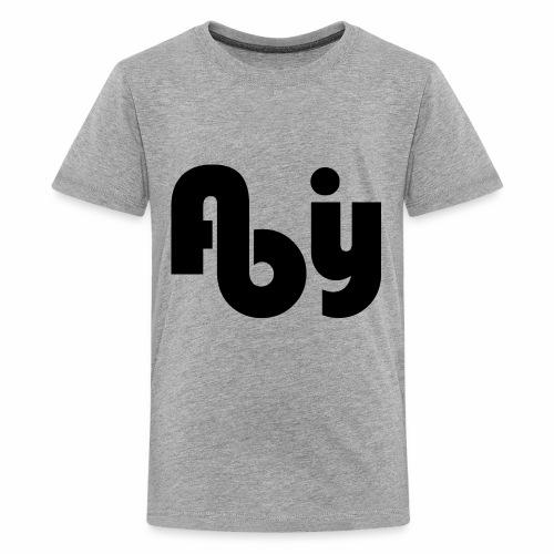 Abiy Ahmed - Kids' Premium T-Shirt