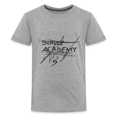 # Schulz Academy - Kids' Premium T-Shirt