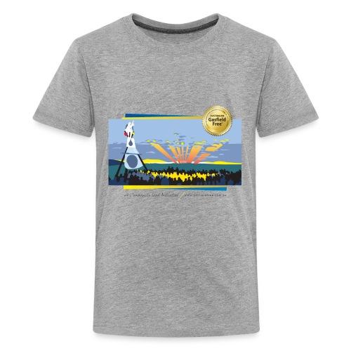 Bentley Blockade - Kids' Premium T-Shirt