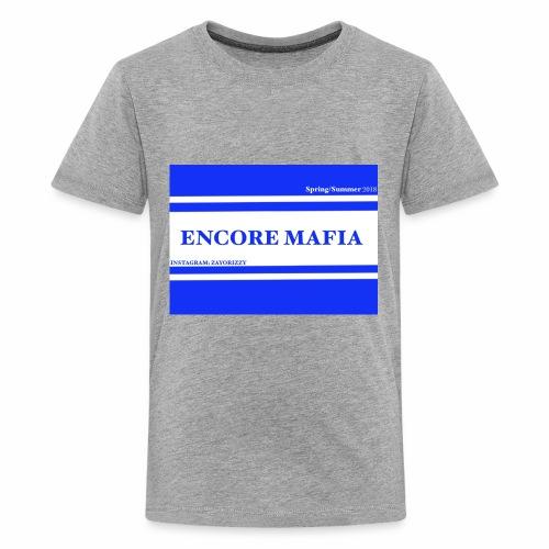 ENCORE MAFIA - Kids' Premium T-Shirt