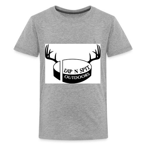 194B967A 07D7 4CEC A1B1 5548DDCD441F - Kids' Premium T-Shirt