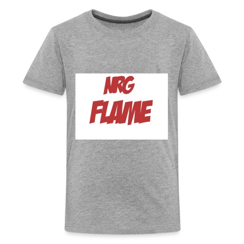 Flame For KIds - Kids' Premium T-Shirt