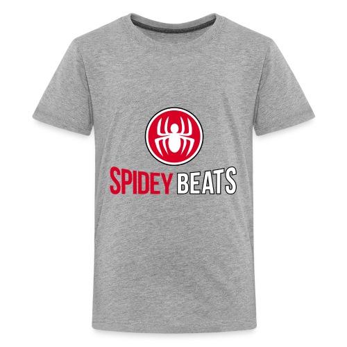 Spidey Beats - Kids' Premium T-Shirt
