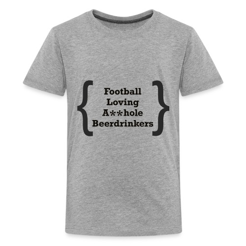 FLAB - Kids' Premium T-Shirt