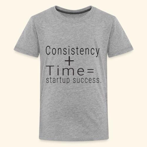 business quotes - Kids' Premium T-Shirt