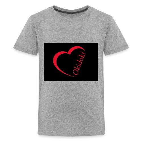 The Alwa - Kids' Premium T-Shirt