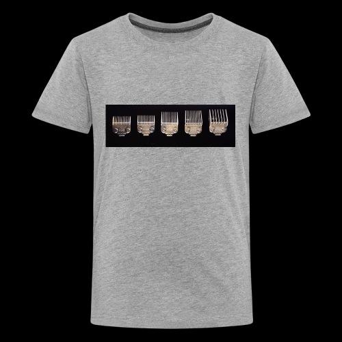 nice blends - Kids' Premium T-Shirt