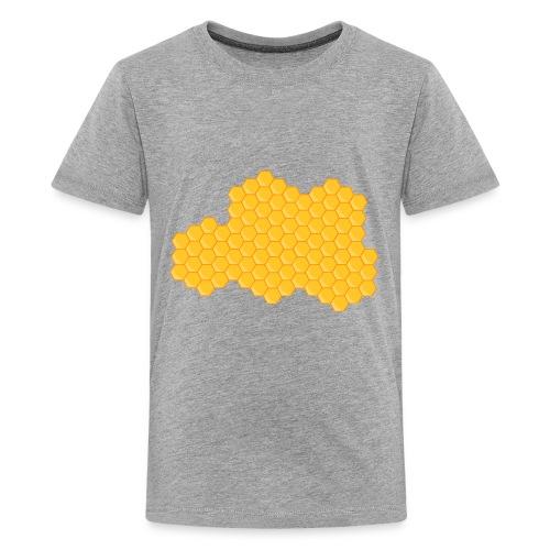 honey - Kids' Premium T-Shirt