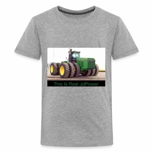 FAF8445C 2EA7 42BB BF19 2B00D2FC6D59 - Kids' Premium T-Shirt