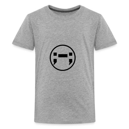 The face of shame - Kids' Premium T-Shirt