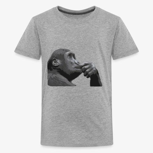 Thinking Ape - Kids' Premium T-Shirt