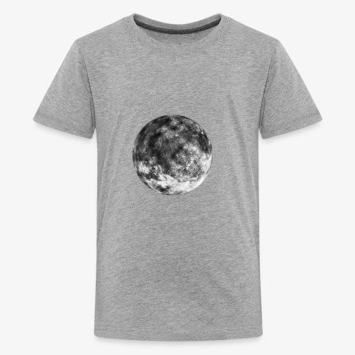 Nice Moon - Kids' Premium T-Shirt