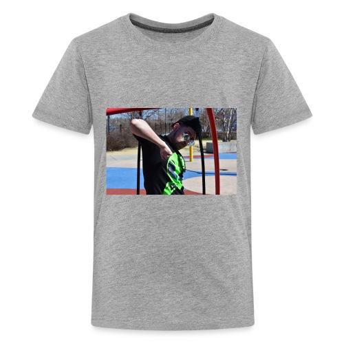 Valtheflame 1 - Kids' Premium T-Shirt