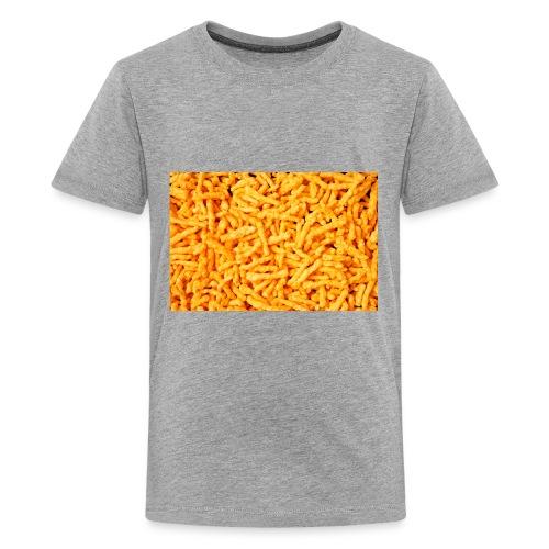Lil Cheeto merchandise - Kids' Premium T-Shirt