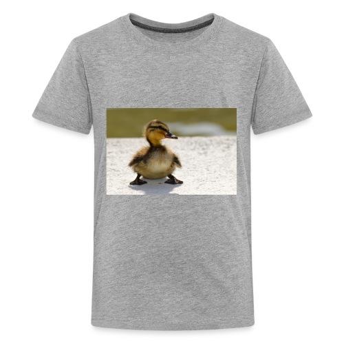 duckling - Kids' Premium T-Shirt
