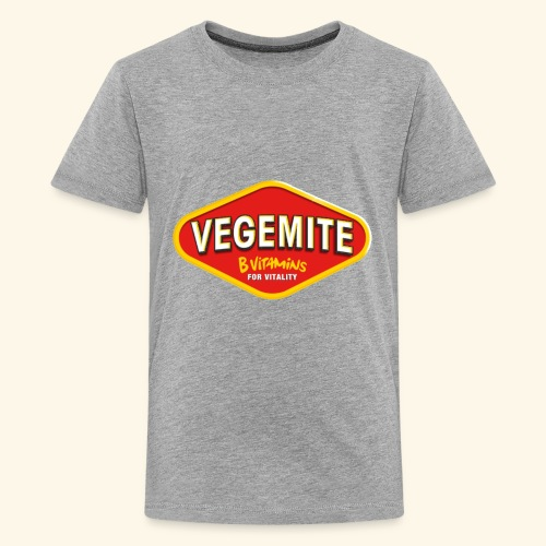 Vegemite - Kids' Premium T-Shirt