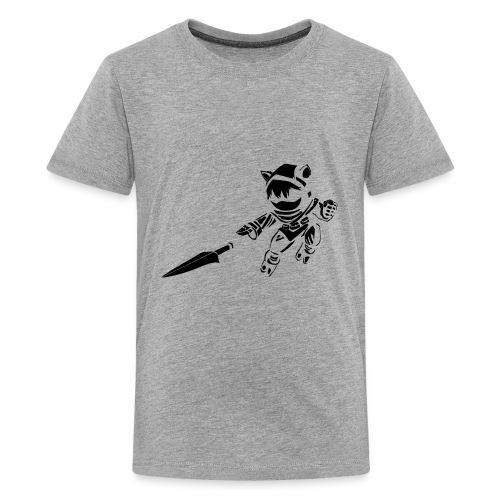 Kennen Splash Art - Kids' Premium T-Shirt