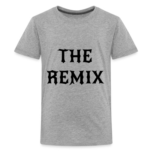 The Remix - Kids' Premium T-Shirt