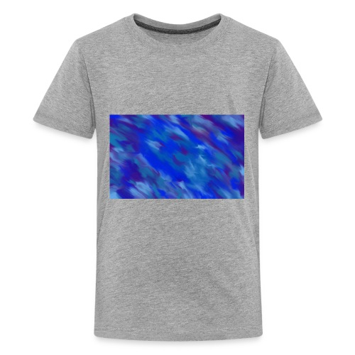 Colourful Design - Kids' Premium T-Shirt
