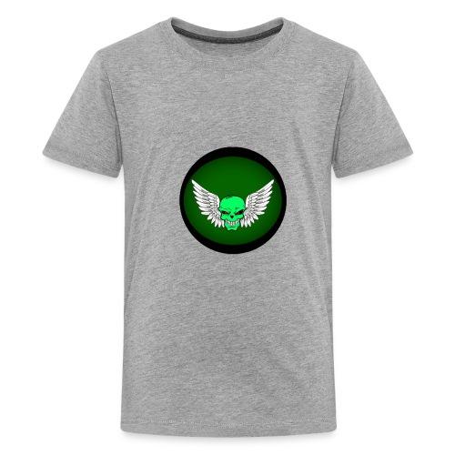 TAKN Divination - Kids' Premium T-Shirt