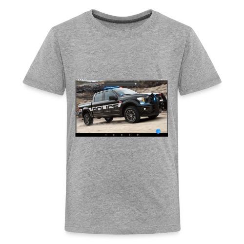 Ford truck - Kids' Premium T-Shirt