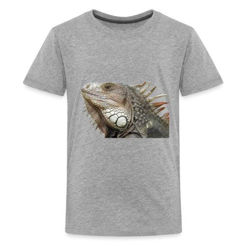 Iguana - Kids' Premium T-Shirt