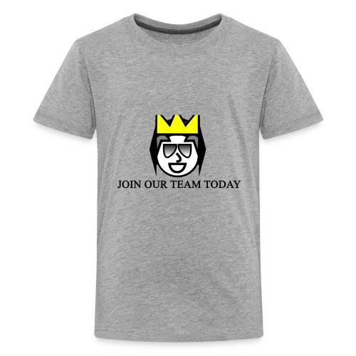 Join Our Team Image - Kids' Premium T-Shirt
