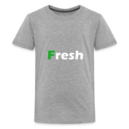 Fresh - Kids' Premium T-Shirt