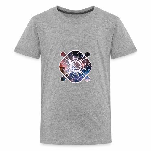 Space design - Kids' Premium T-Shirt