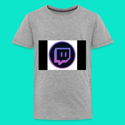 Twitch master - Kids' Premium T-Shirt