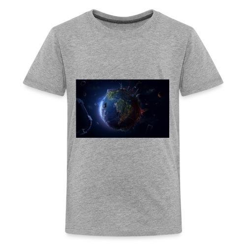 EVERYONE WORLD - Kids' Premium T-Shirt