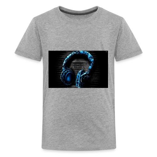 elite_merch - Kids' Premium T-Shirt