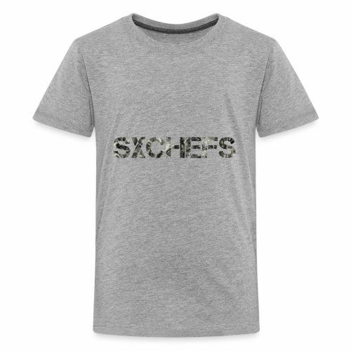 SX Chefs - Kids' Premium T-Shirt