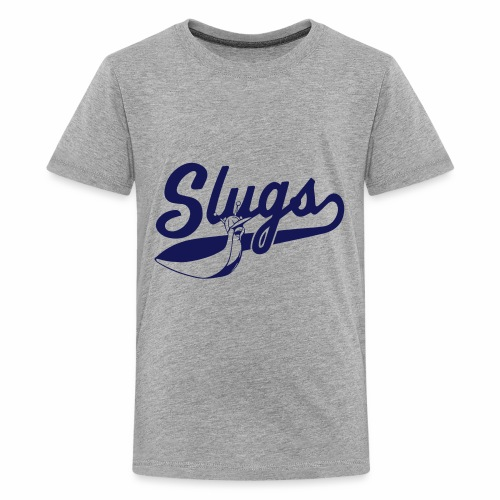 SLUGS - Kids' Premium T-Shirt