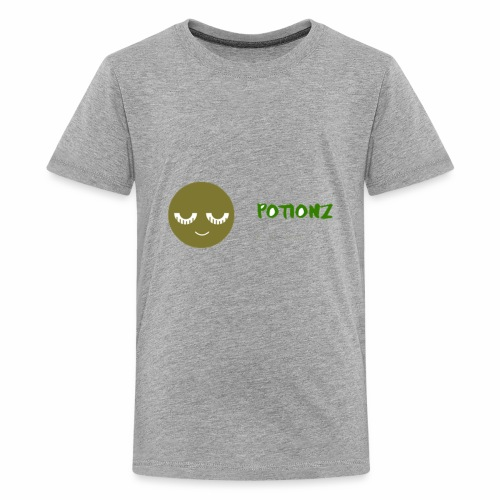 Screen Shot 2018 06 04 at 3 48 52 PM - Kids' Premium T-Shirt