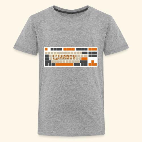 Carbon - Kids' Premium T-Shirt